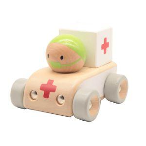 Ambulancia Classic World