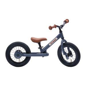 Bicicleta sin pedales Trybike gris