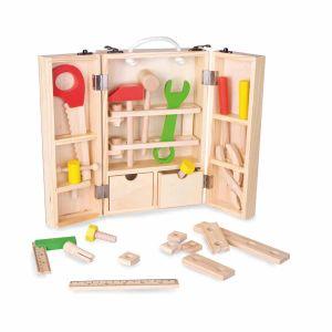 Caja de herramientas grande Classic World