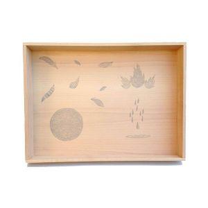 Caja de Mini Mundos Grapat