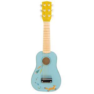 Guitarra El Viaje de Olga Moulin Roty