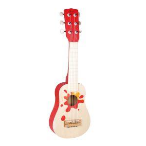 Guitarra Estrella Classic World