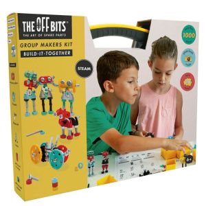 Kit de creación en grupo The Offbits