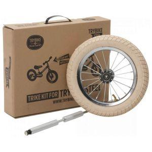 Kit Triciclo para bicicleta Trybike vintage