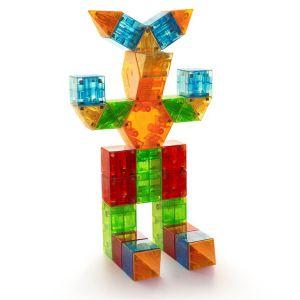 Magna Qubix (29 piezas) Juego de construcción magnético