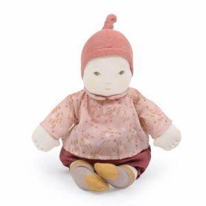 Muñeca Bebé niña Les Bébés Moulin Roty