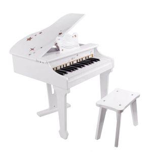 Piano Grande Blanco Classic World
