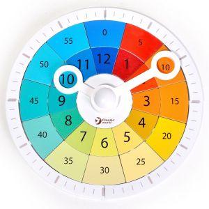 Reloj Tic-Tac Classic World