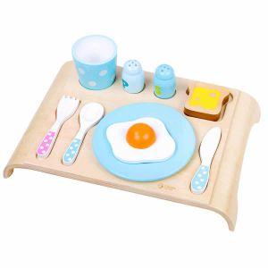 Set de desayuno Classic World