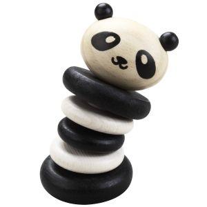Sonajero Panda Classic World