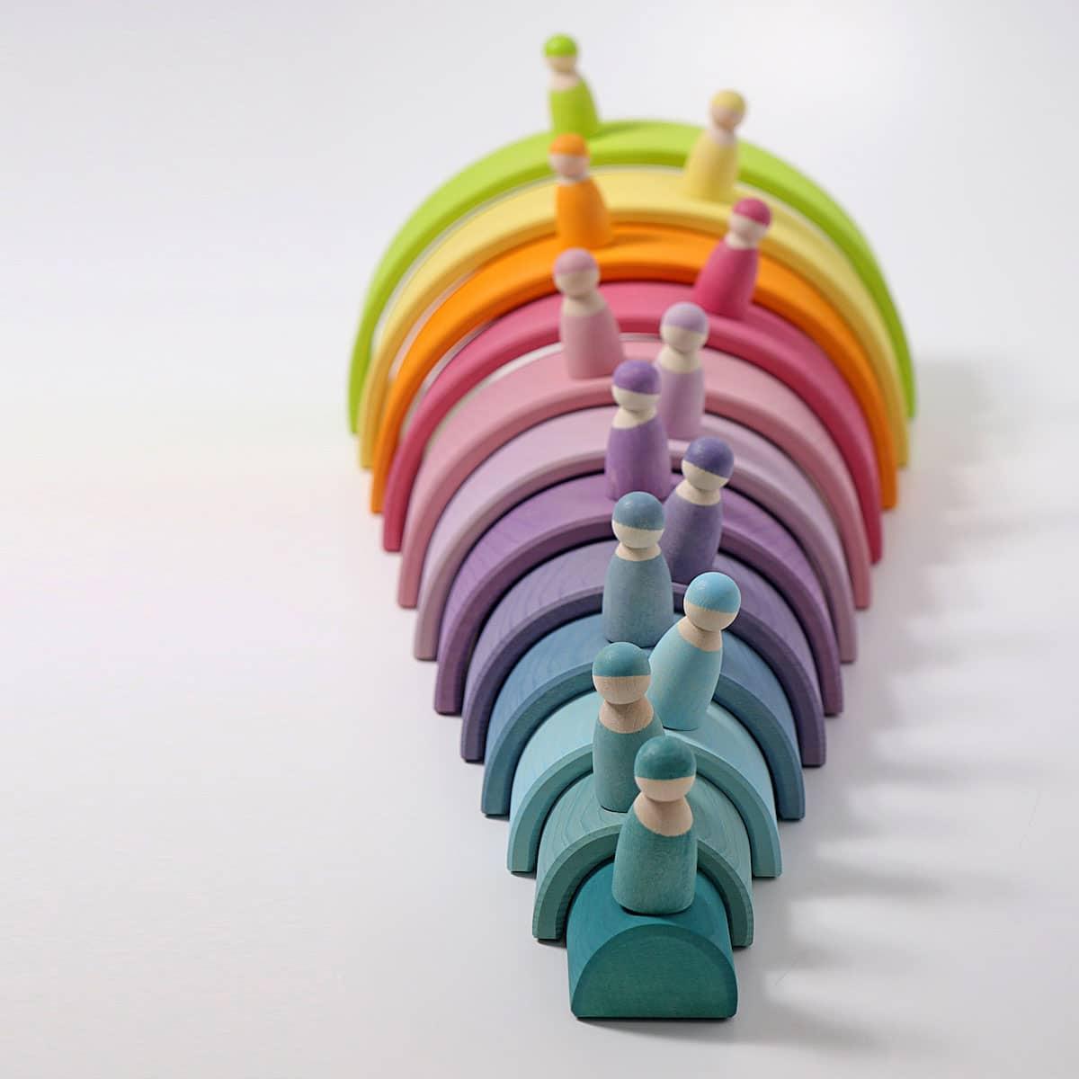TOP 10 juguetes de Navidad y Reyes que desarrollan la imaginación infantil