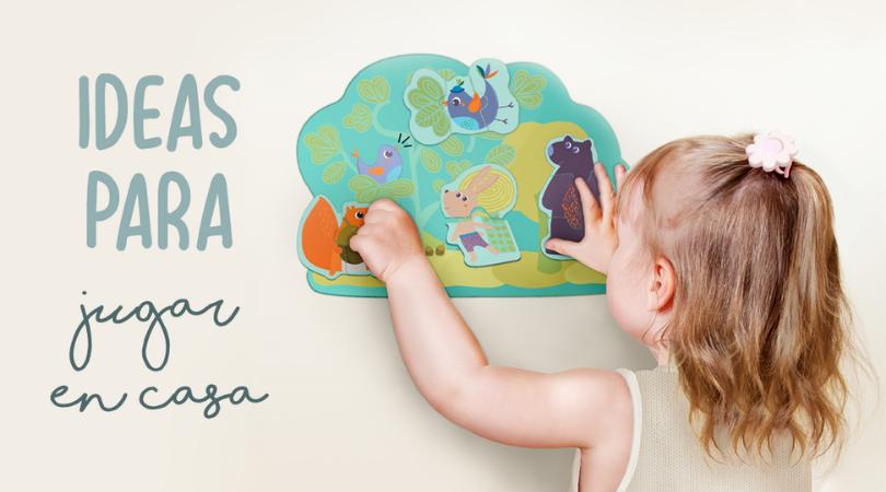 Juegos para jugar en casa: Lista de juegos educativos
